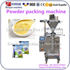 China supplier Powder Sachet filling Machine spices/ 13 curry/chili/ 6 coffee powder packing sealing machine