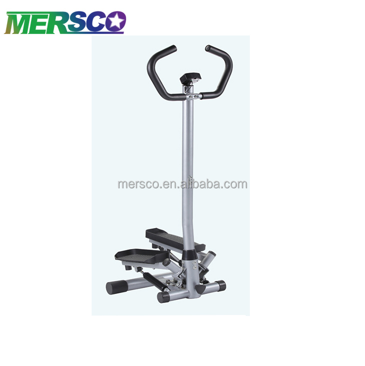 New trend mini stepper with handle bar fitness exercise stepper