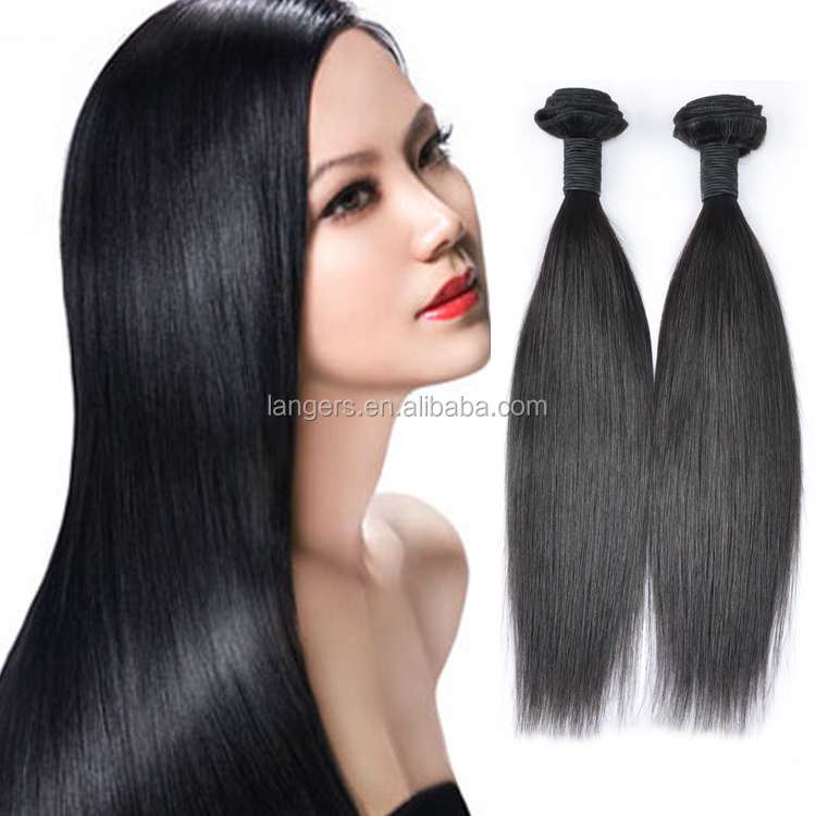 Alibaba Best Sellers Red Indian Remy Hair Weave 100 Chinese Gray Remy Hair Extension
