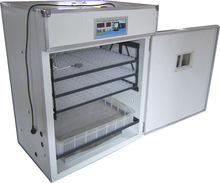 Factory price!! 528 chicken eggs incubator for sale