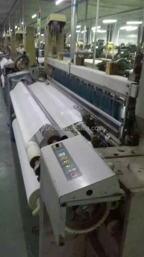 used Toyota loom competitive price air jet loom T610