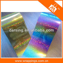 All kinds of Spangle sequin polyester film
