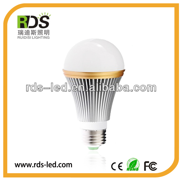 Low comsuption 50000hrs 3 1w led bulb light