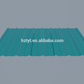 Top quality corrugated aluminum roof sheet