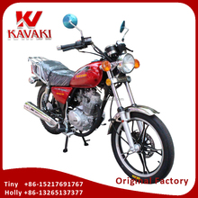 CE Certificate approved cheap price mini gasoline 125cc motorcycle