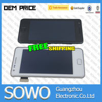 Mobile Phone Spare Parts for Samsung for Galaxy S2 i9100 Lcd