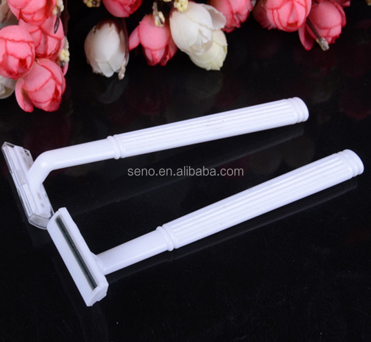 disposable straight edge razor heades jail razor