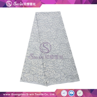 S-win Lace Sex Rigid Mature Design Many Color Optional Nylon Polyester Made Soft Net Lace