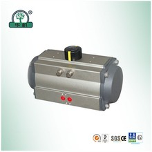 pneumatic actuator AT series China manufacturer 2015 hot sale