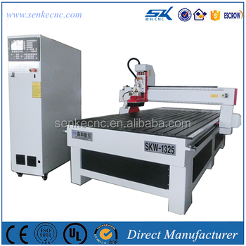 4x8ft wood cnc router machine cnc engraving machine SKW-1325