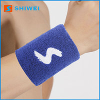 SHIWEI 618# Sports wrist band Cotton Wrist brace Heated Wrist Support