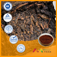 100% Nature,GMP&ISO,Best Price Black Tea Extract