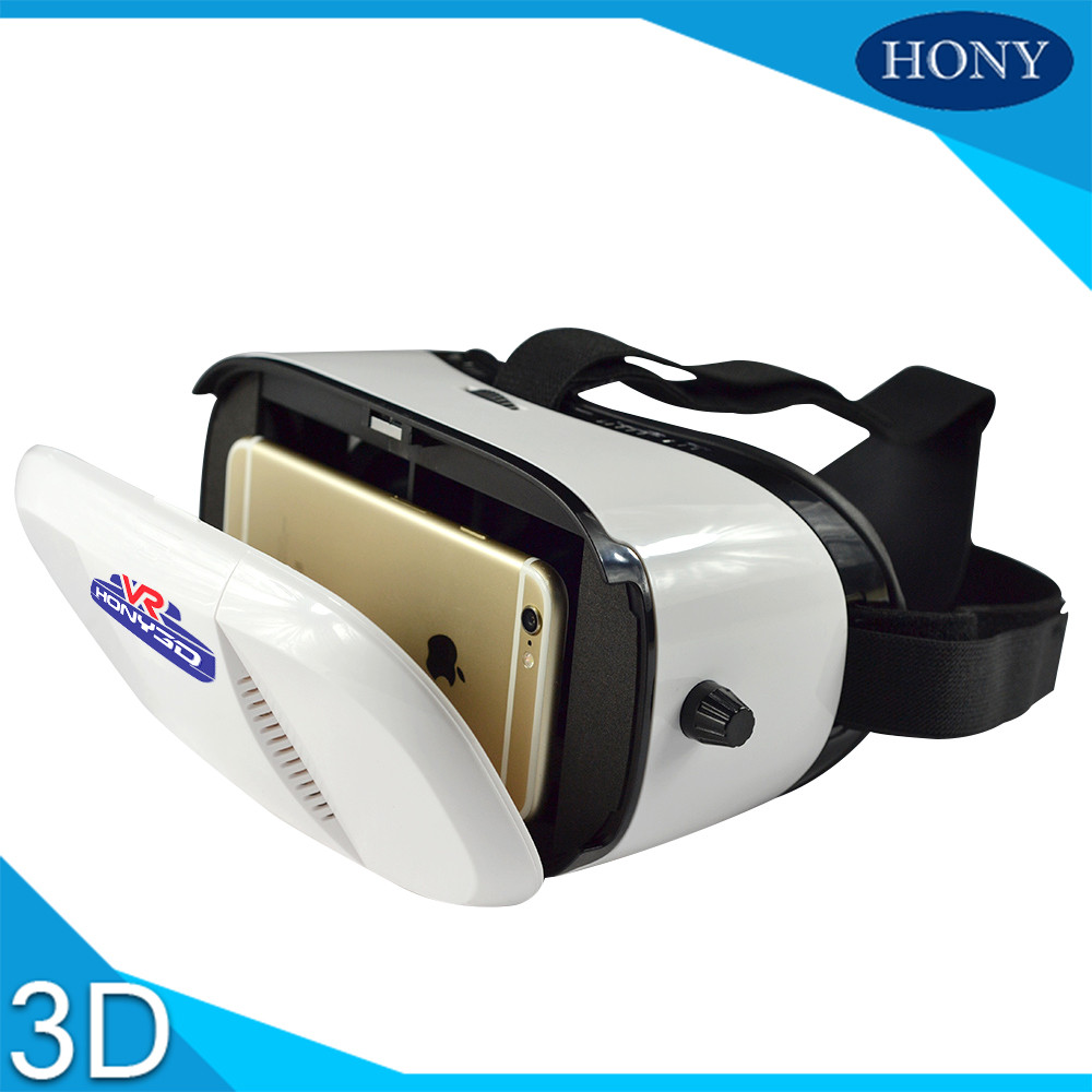 2016 Hot Selling VR BOX HONY3D
