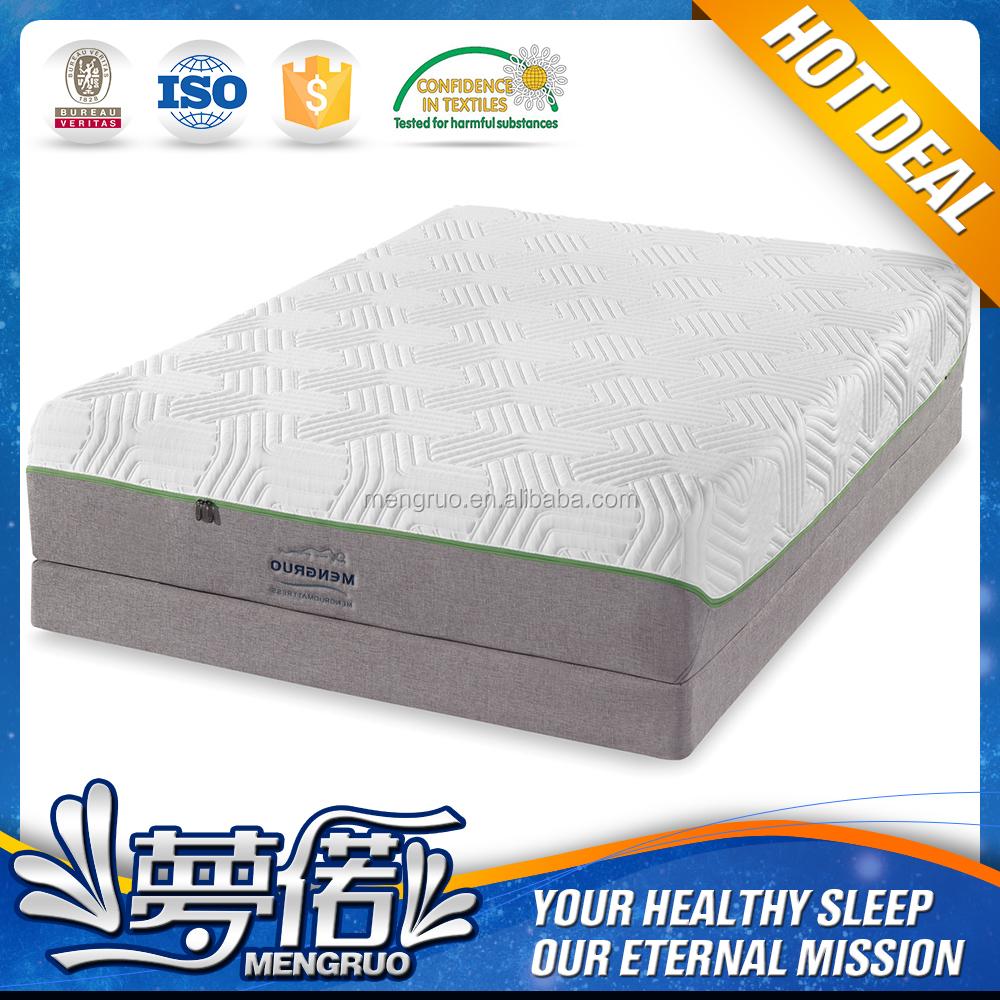 Bed sponge mattress for hotel - Jozy Mattress   Jozy.net