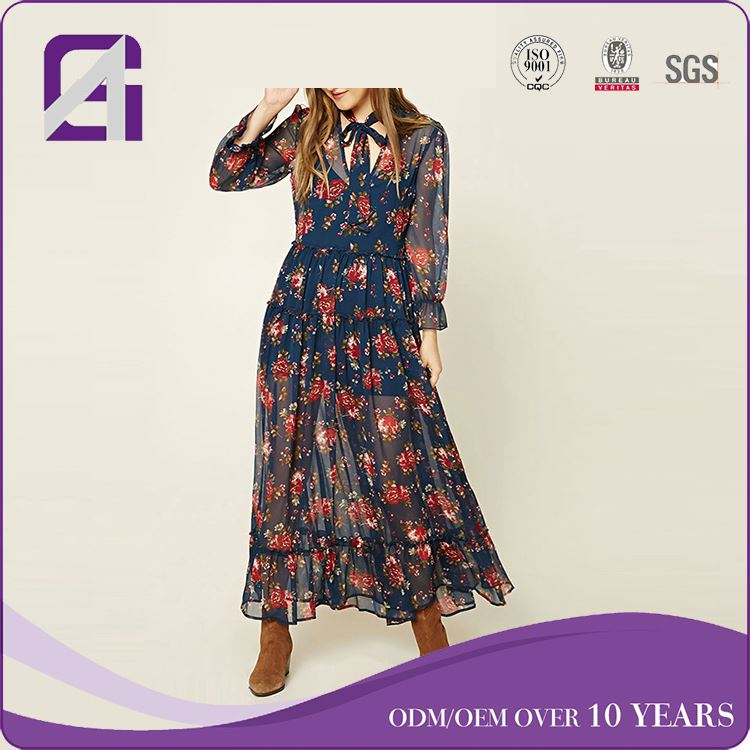Wholesale price plus size muslim women clothing for women