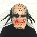 Scary Creepy Rubber Latex Alien Cosplay Halloween Party Mask