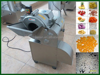 stainless steel onion slicer dicer / onion dicer machine / onion chopper dicer
