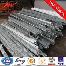 Electrical steel channel weight chart