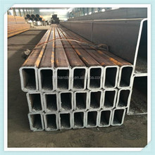 China tianjin round galvanized erw steel pipe tupe