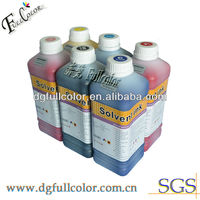 1390 eco solvent ink for epson printer with factory prices