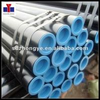 x52 carbon steel pipe line