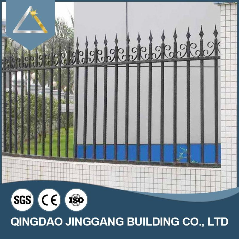 Certificated Product ornament wrought iron studs