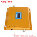 Top 10 hot sale cell phone booster for home 3g booster kit amplifier 2100mhz