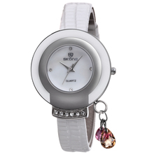 SKONE 9224 fashion ladies watches with changeable strap