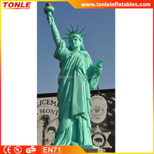 liberty inflatable statue, Statue of Liberty Cold Air Inflatable Advertising Balloon