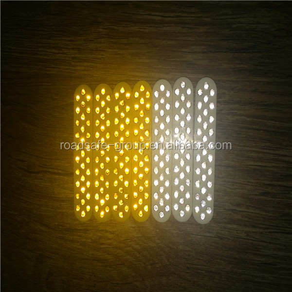 Lowest price 43 glass beads reflector, reflective panel