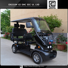 blue cabin BRI-S01 ce approved gas mobility scooter