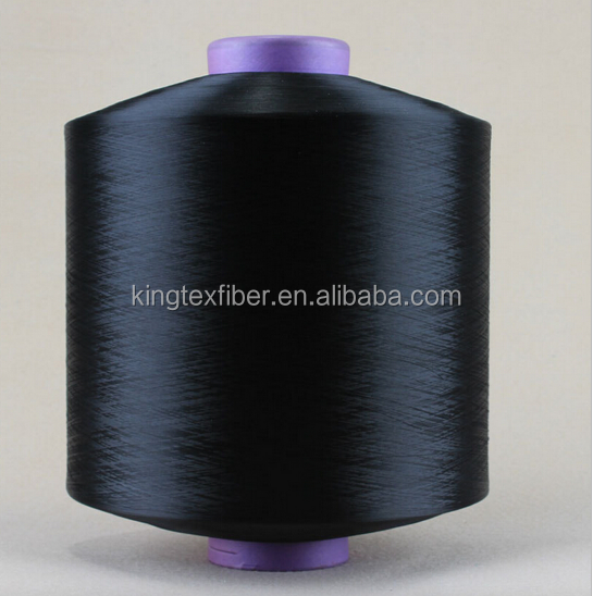 Spandex / Nylon / Polyester Material Single spandex covered yarn Hand Knitting,Weaving,Knitting,Sewing,Embroider and etc Use