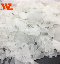 47% High Purity Magnesium Chloride Hexahydrate White Flakes CAS NO.:7791-18-6 From China's Manufacturer