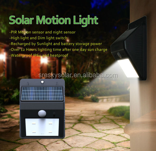 Led solar energy lamp saving lamp for home electricity technology