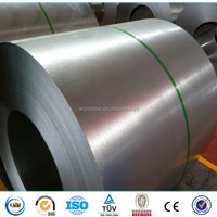 CS Aluzinc Steel Coils From China