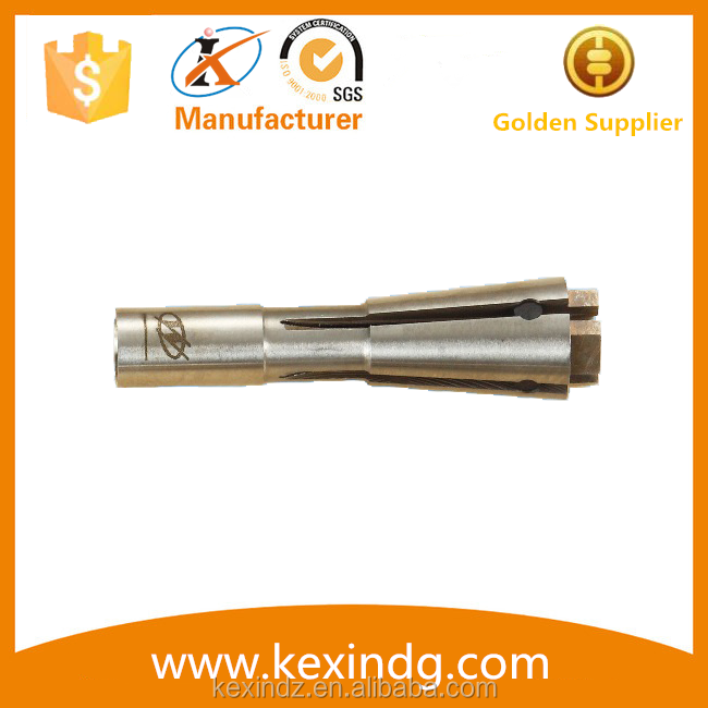 steel lathe mini drill chuck collet for drill and mill machine