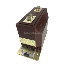 10kV LZZBJ9-10 Epoxy Resin Casting Indoor Current Transformer for Meeting and Protection