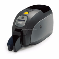 Cheap price smart ZXP3 series PVC plastic ID card printer in business