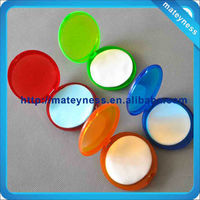Antibacterial Paper Soap for Promotion