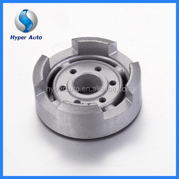 Auto Parts Shock Absorber Base Valve Shock Absorber Components