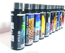 Marine Aquarium Reef Additives supplement like MAGNESIUM, MICRO LIFE, NITRONIL, STRONTIUM, TRACES VITAMINS & MINERALS
