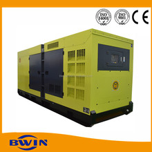100kva 200kva 300kva 500kva Electrical Generator Diesel Powered by Cummins engine 250kva genset