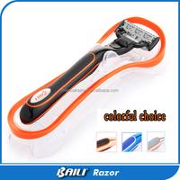 Stainless steel razor blades for shaving,shaving double edge razor blades,stainless steel razor blade