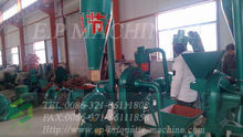 Multifunction grain grinding mill