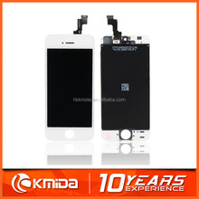 AAA LCD Touch Screen Display Digitizer Assembly Replacement for iPhone 5g 5c 5s