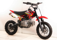 China Apollo ORION CE 2015 New Kids Pit Bike 125cc Mini Cross Dirt Bike 110cc For Sale
