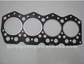 Factory Cylinder Head Gasket S4E