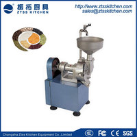 Electric cereal milling equipment/corn grits mill/Corn processing equipment.