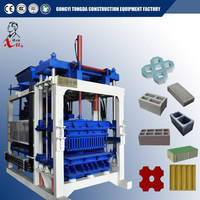 Professional factory kenya soil cement brick making machine price in india