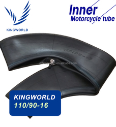 China qingdao motorcycle inner tube 110/90-16 3.00-10